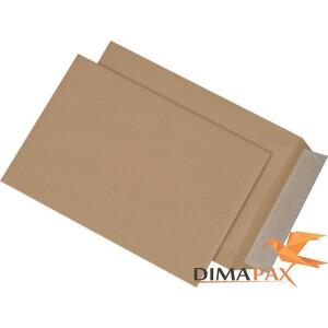 Versandtaschen DIN B5 HK BRAUN