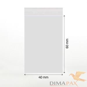 DVB 40 x 60 mm
