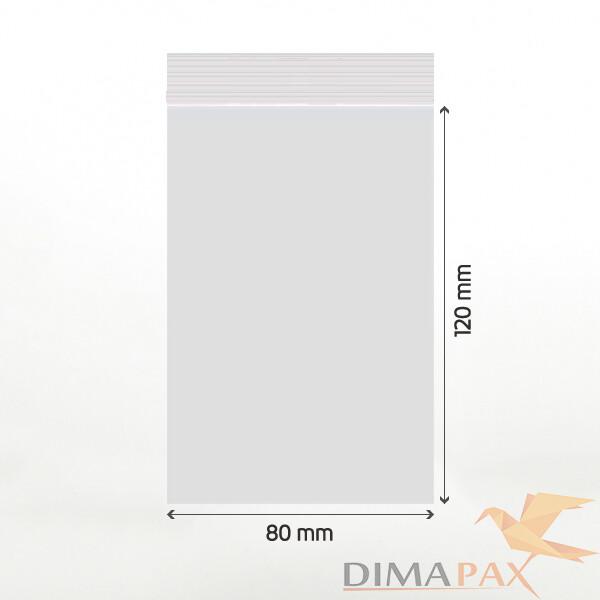 DVB 80 x 120 mm