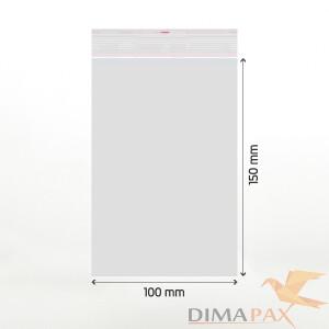 DVB 100 x 150 mm
