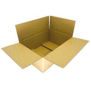 Karton 250 x 160 x 105 mm