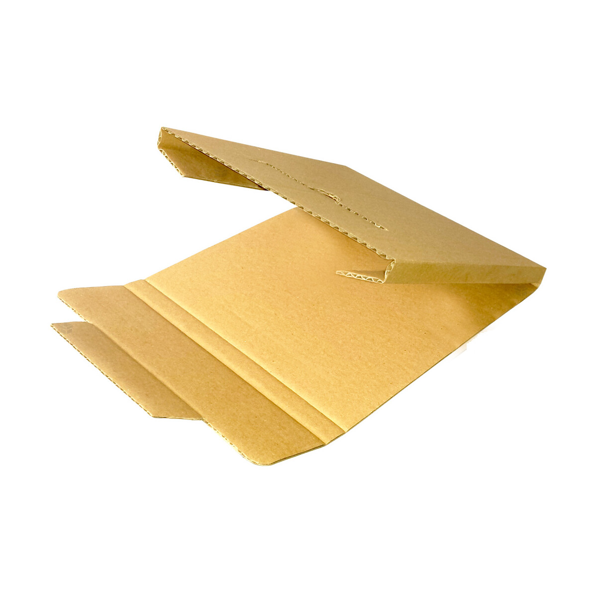 LP//CD Karton 185 x185 x10 mm Verpackung