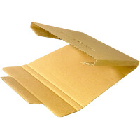 LP/CD Karton 185 x185 x10 mm