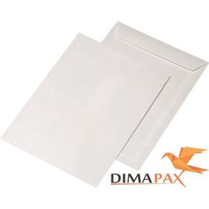 Versandtaschen DIN C4 HK WEISS 120 g/m²