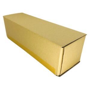 380 x 120 x 120 mm Schachtel Karton braun