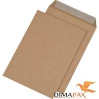 Versandtaschen DIN B4 - HK BRAUN 1 Palette 15.000 Stück