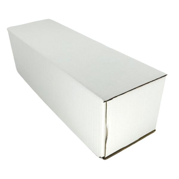 380 x 120 x 120 mm Schachtel Karton weiß