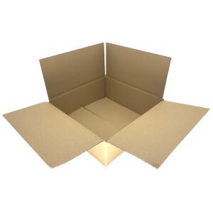 Karton 500 x 500 x 300 mm